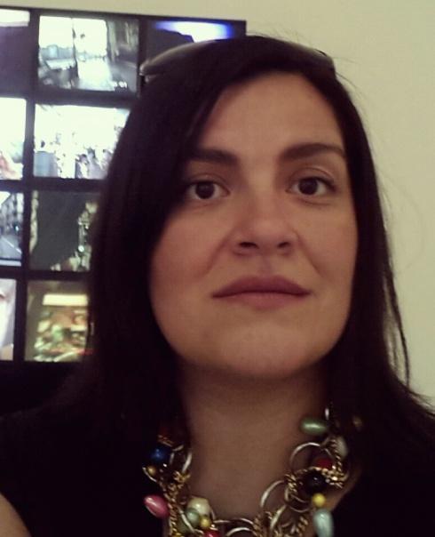 Rocío Cerón, http://www.rocioceron.com/, Ciudad de México, 1972. Diorama, UANL/Tabasco 189, 2012; Tiento, UANL, 2010; Imperio/Empire, edición interdisciplinaria y bilingüe, Conaculta, México 2009.
